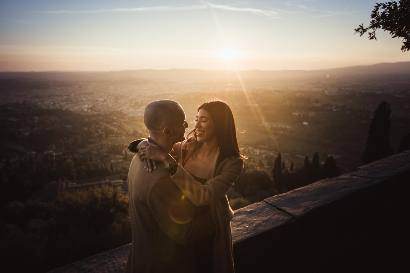 foto 13 Engagement Shooting in Florence