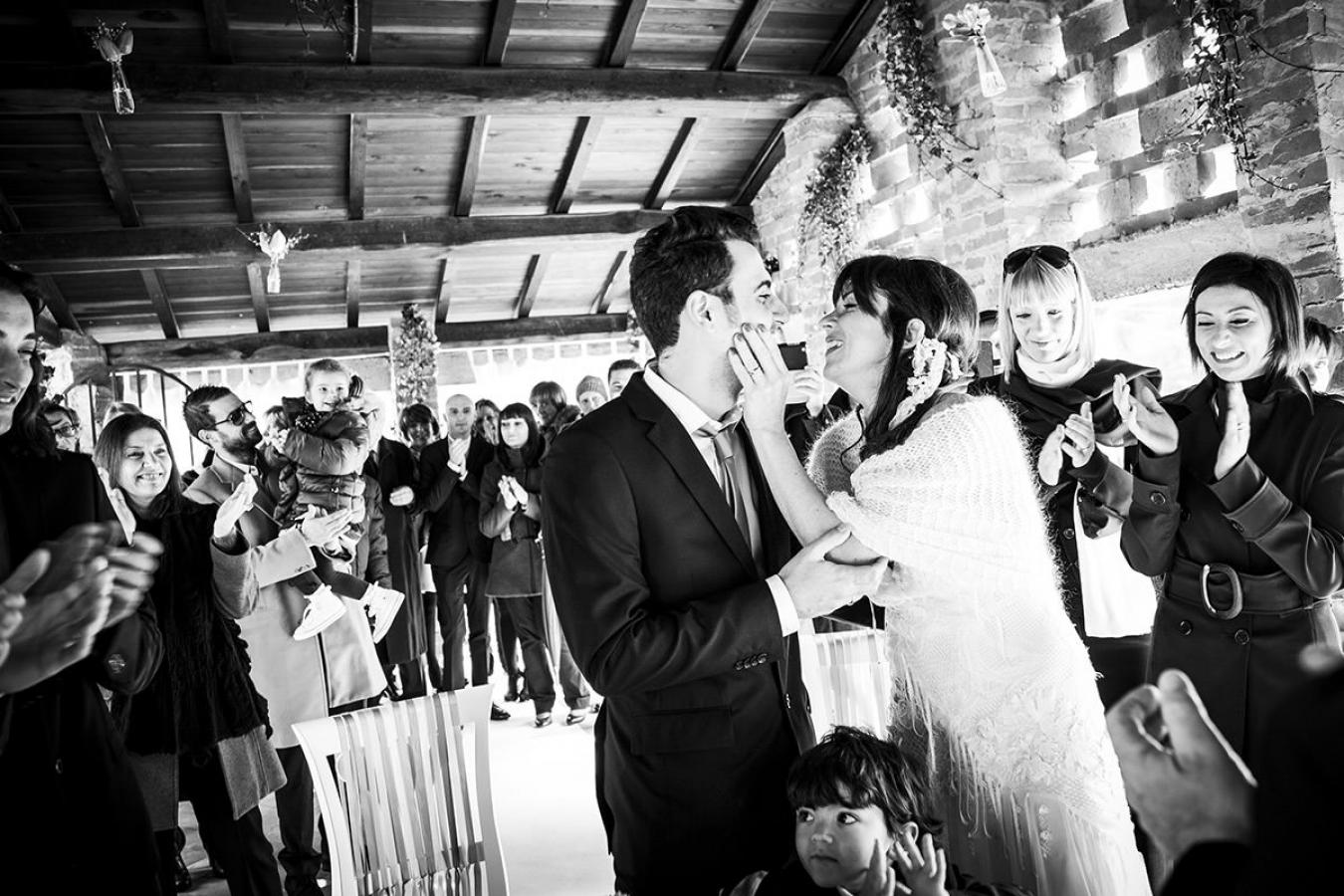 foto 6 Wedding in the Tuscany hills for Daniele and Ylenia