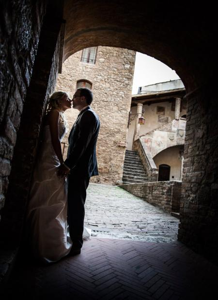 foto 8 Wedding Photography in Tuscany - San Gimignano with Giacomo and Irene