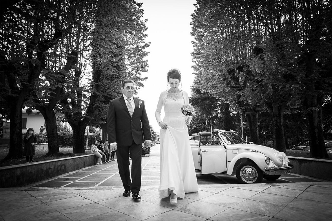 foto 4 Kengo e Samantha - Wedding in Pietrasanta