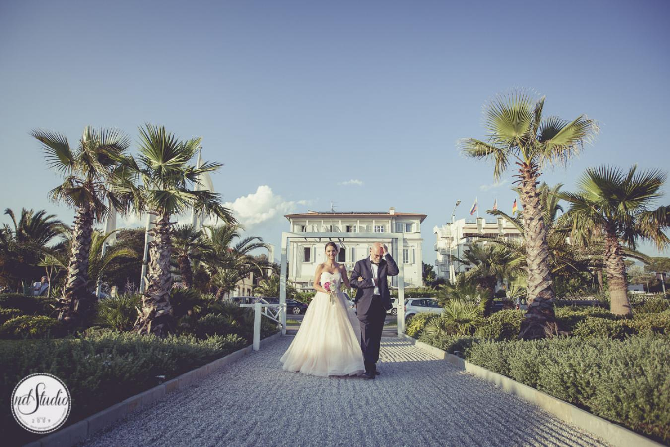 foto 29 Wedding on the beach of Forte dei Marmi