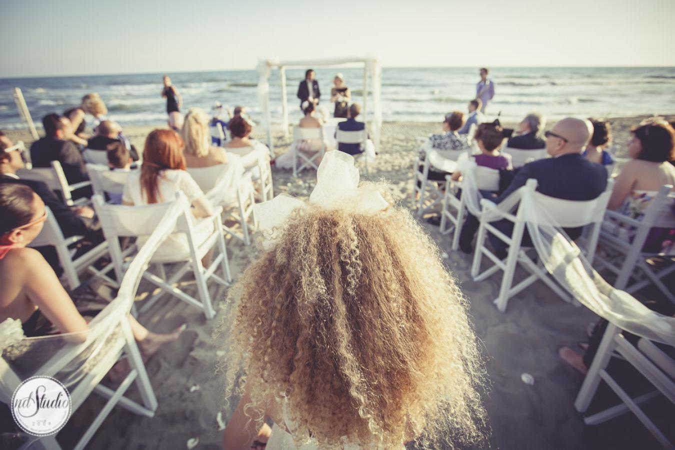 foto 34 Wedding on the beach of Forte dei Marmi