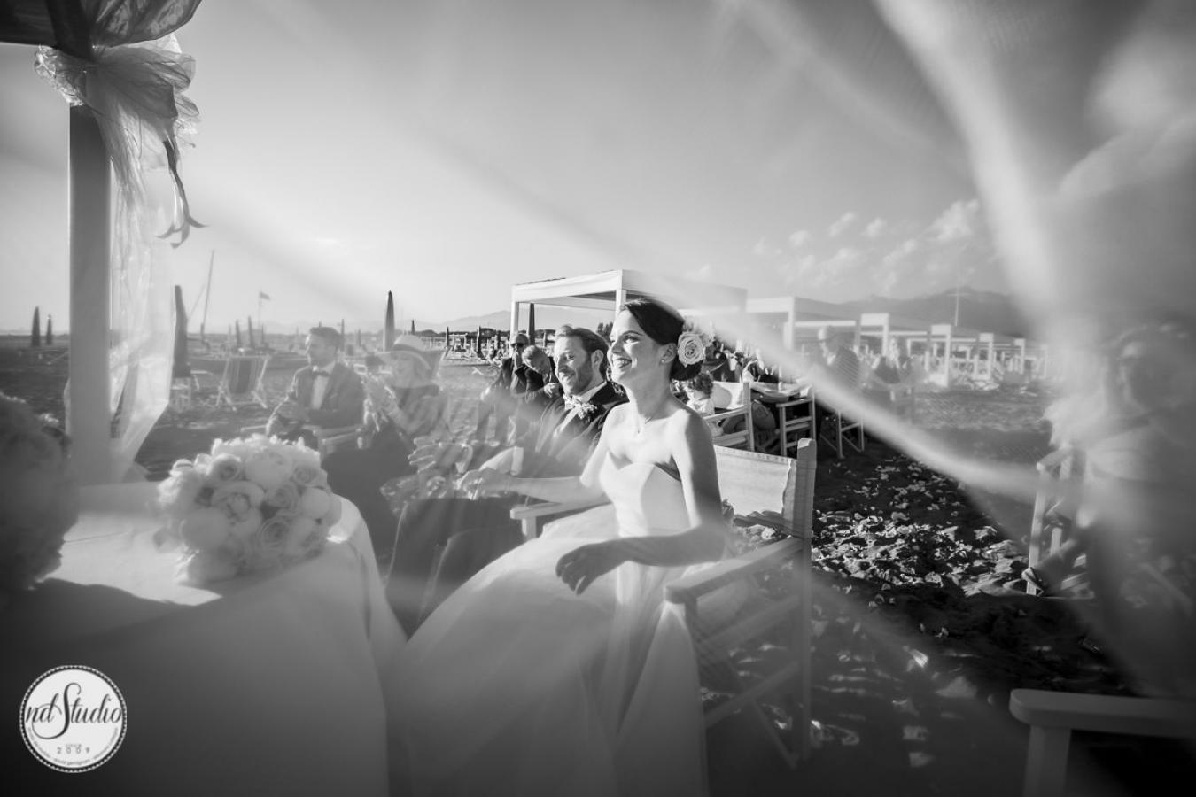 foto 36 Wedding on the beach of Forte dei Marmi