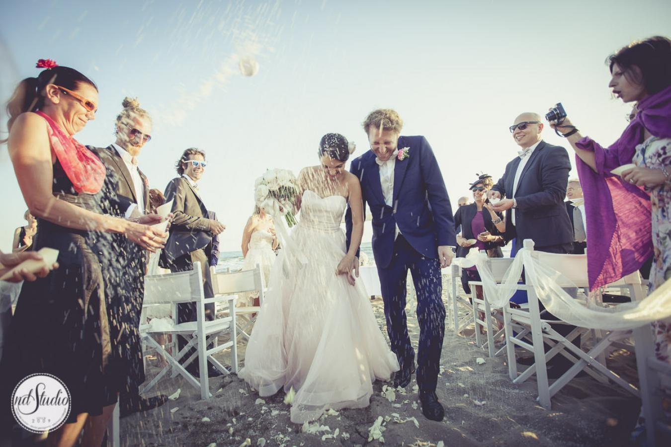 foto 45 Wedding on the beach of Forte dei Marmi