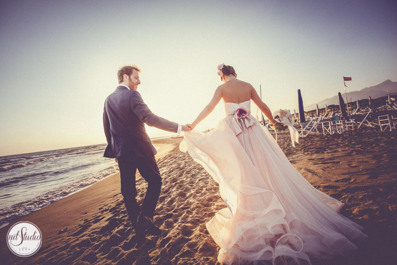 foto 48 Wedding on the beach of Forte dei Marmi