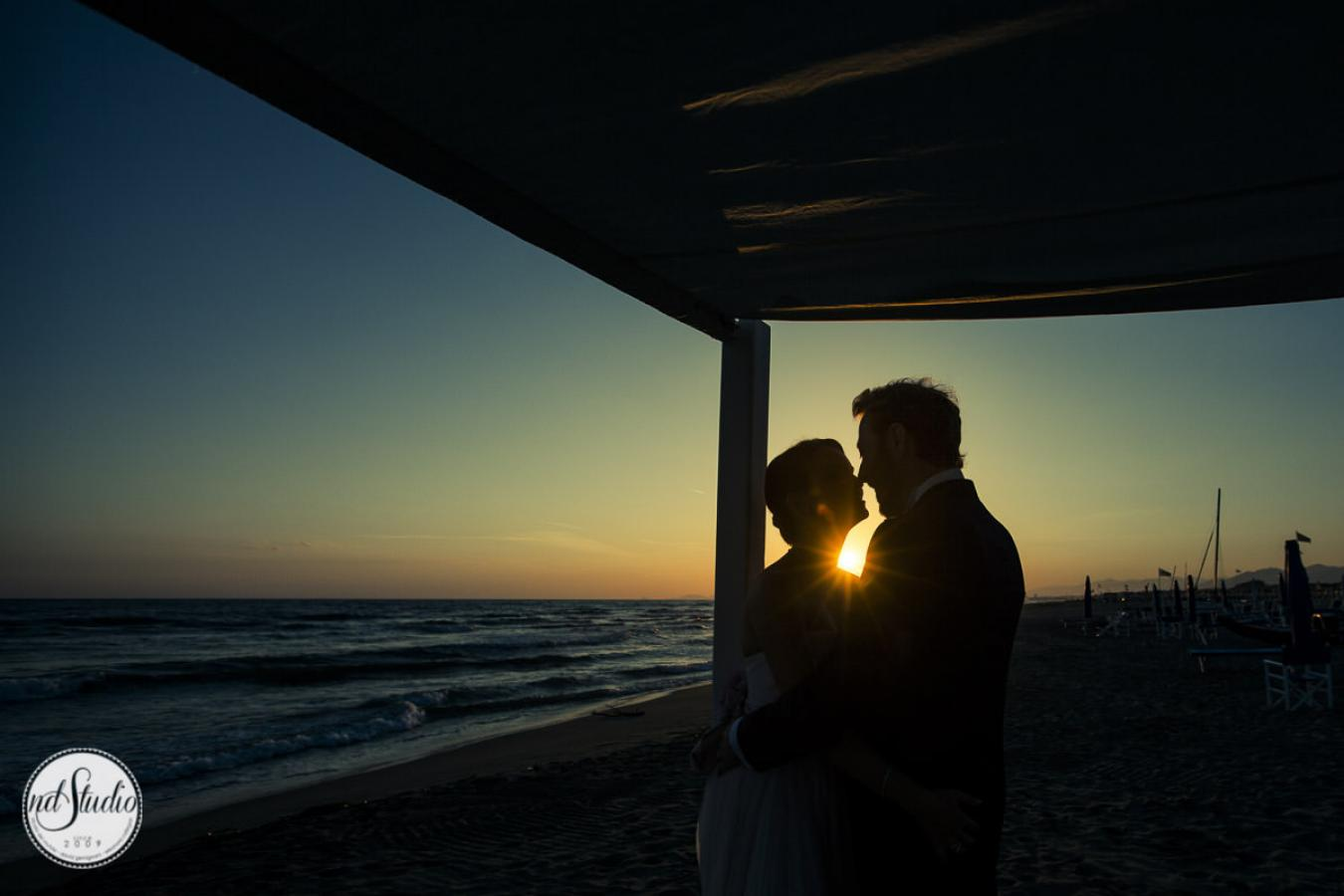foto 54 Wedding on the beach of Forte dei Marmi