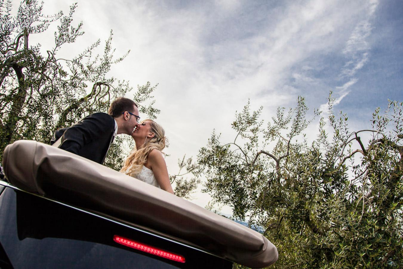 foto 11 Wedding Photography in Tuscany - San Gimignano with Giacomo and Irene