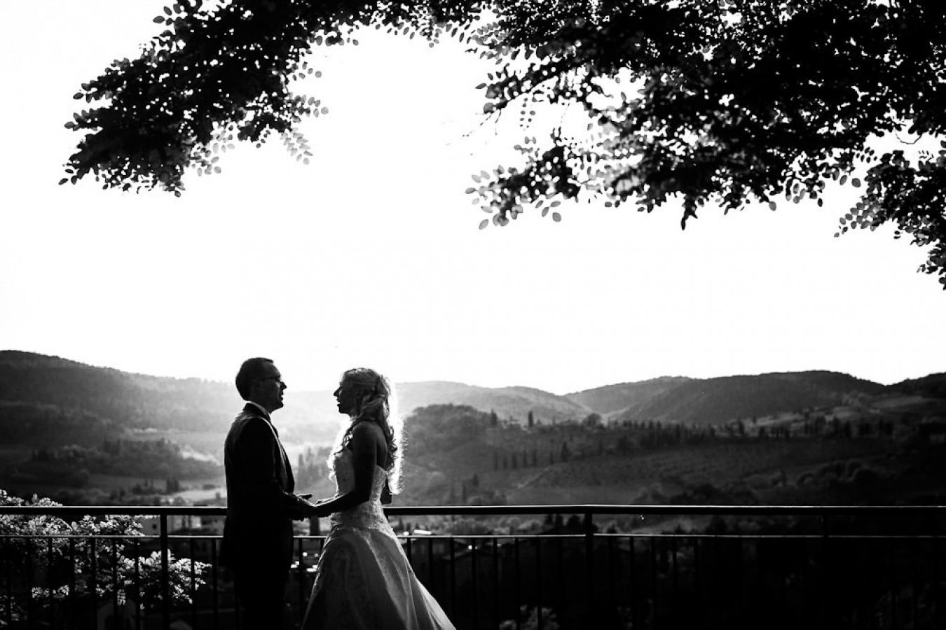 foto 9 Wedding Photography in Tuscany - San Gimignano with Giacomo and Irene