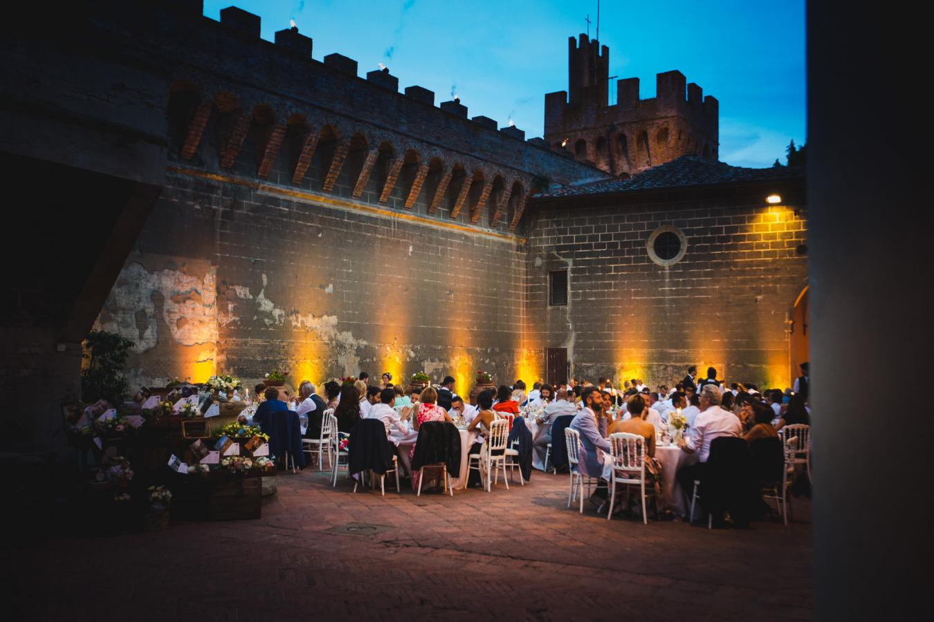 foto 98 Wedding at Castello di Oliveto