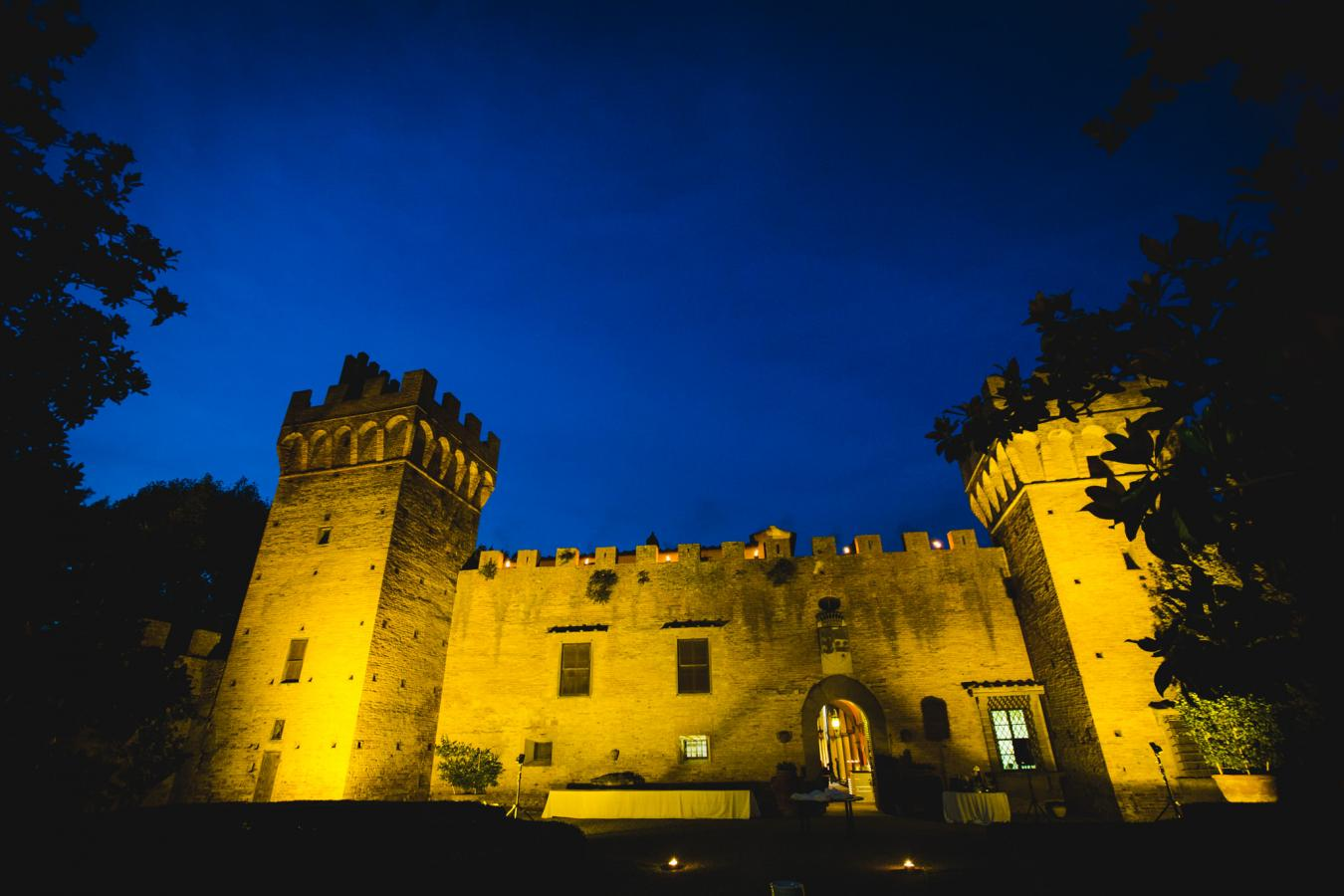 foto 100 Wedding at Castello di Oliveto