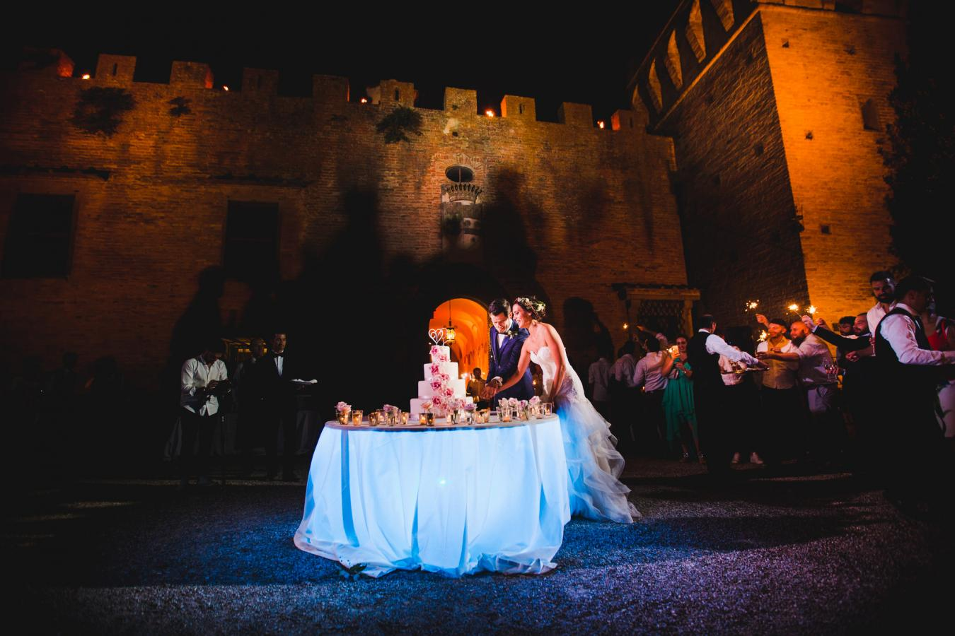foto 104 Wedding at Castello di Oliveto