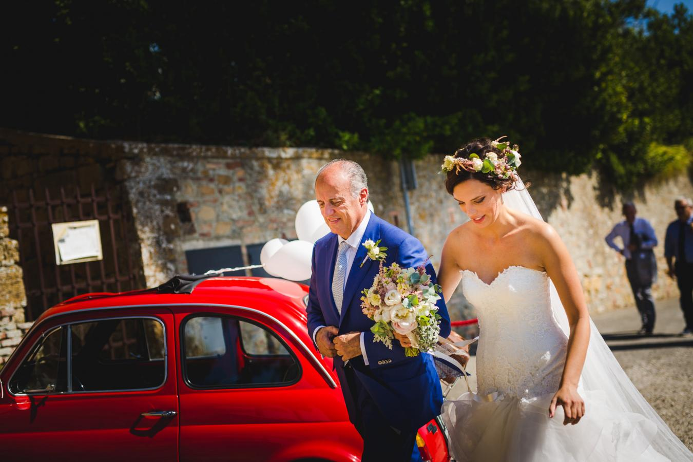 foto 42 Wedding at Castello di Oliveto