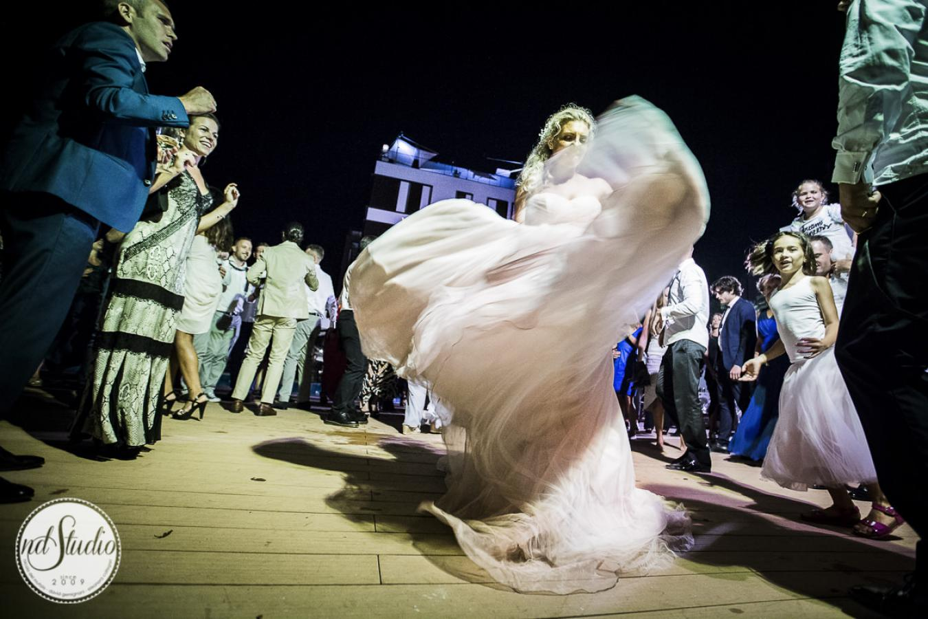 foto 50 Wedding in Forte dei Marmi's Tuscany Beach