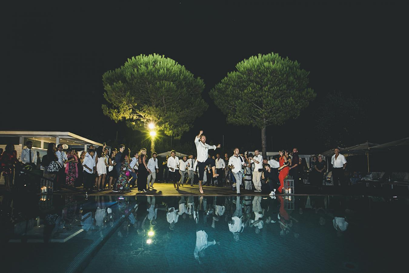 foto 53 Wedding in Forte dei Marmi's Tuscany Beach