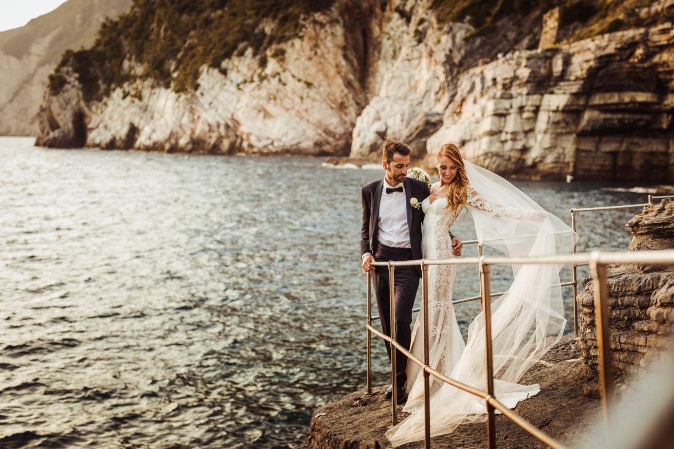 foto 41 Elegant Wedding in Porto Venere