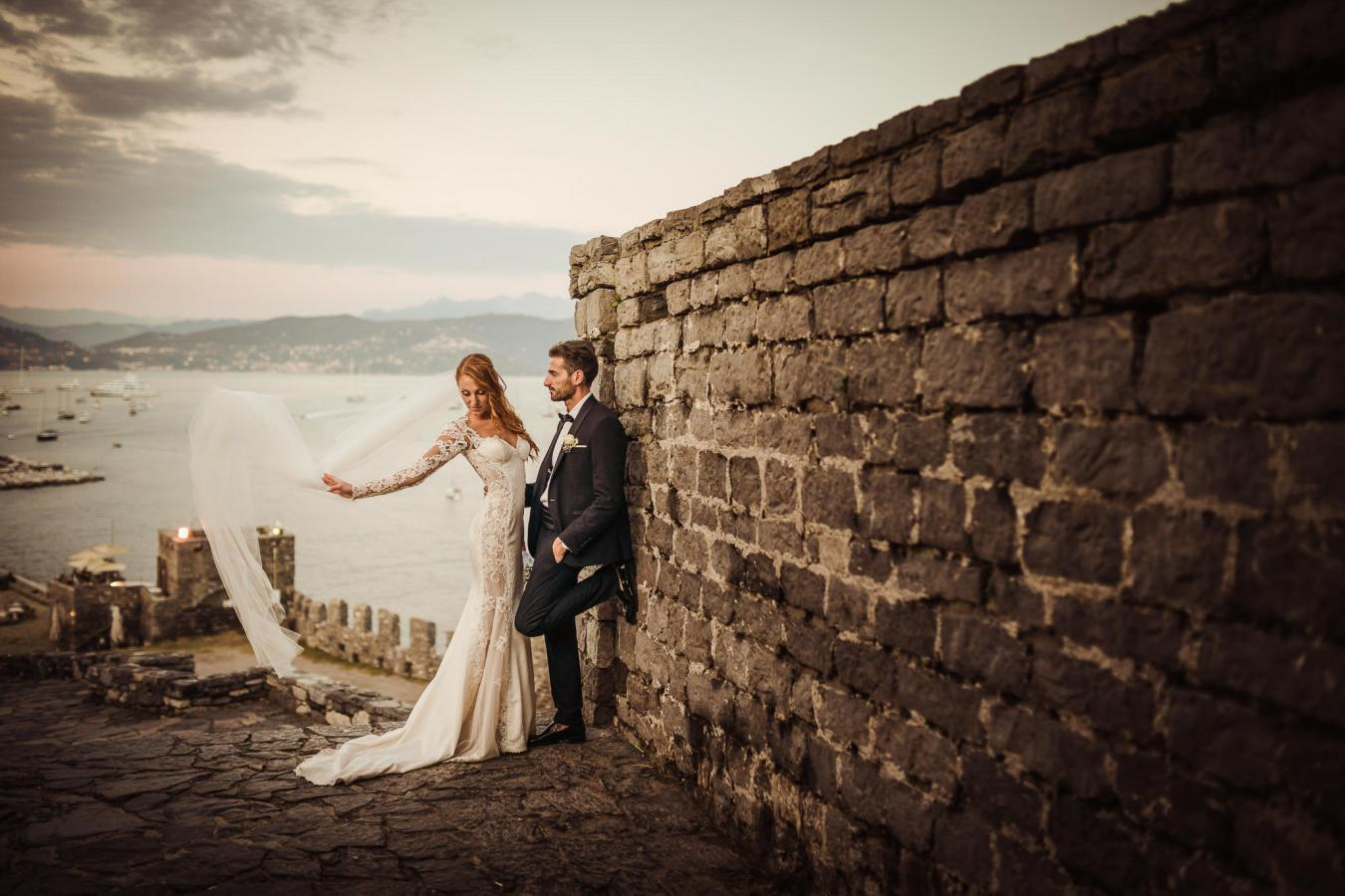 foto 45 Elegant Wedding in Porto Venere