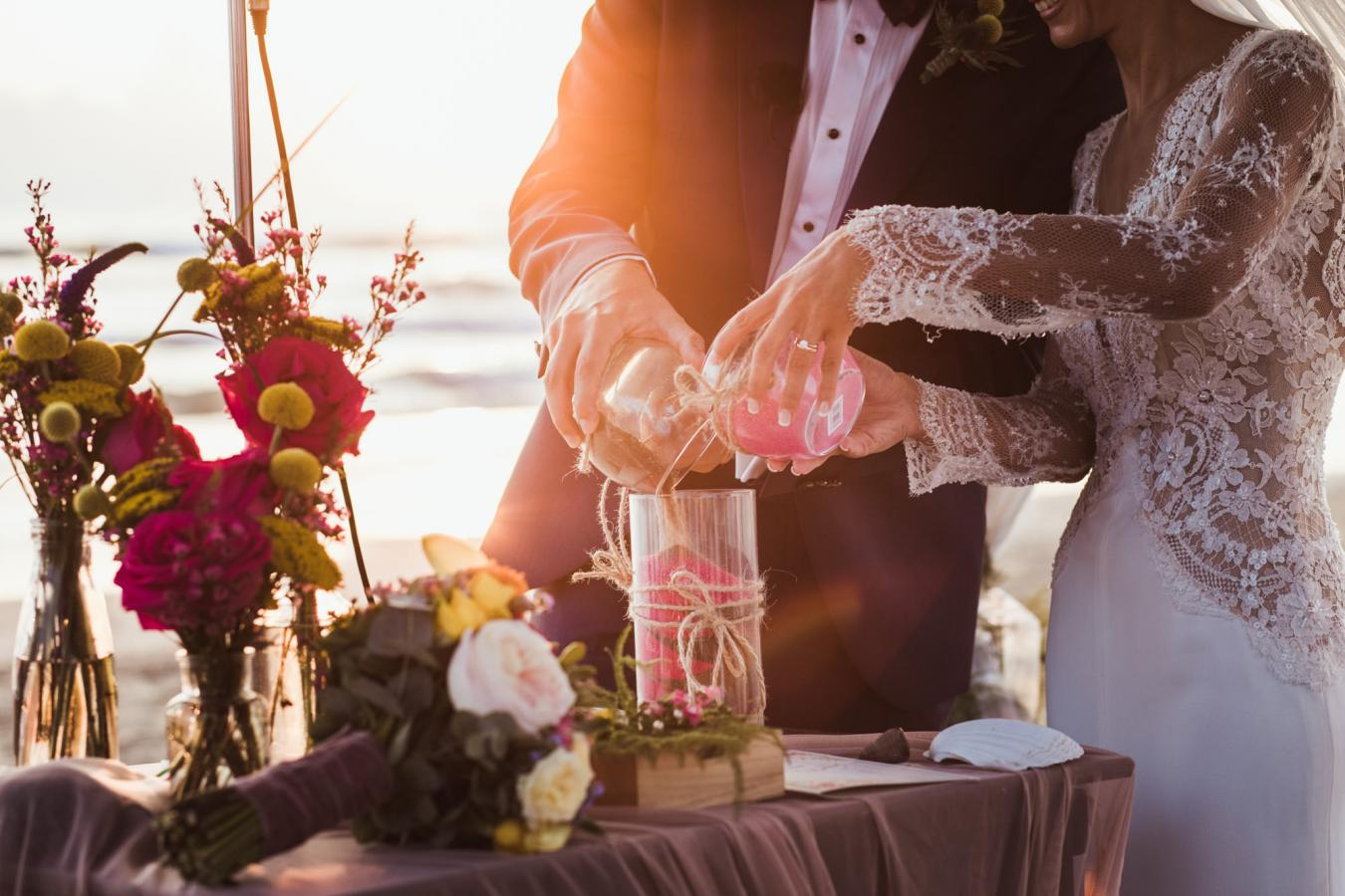 foto 45 Beach Wedding in Forte dei Marmi