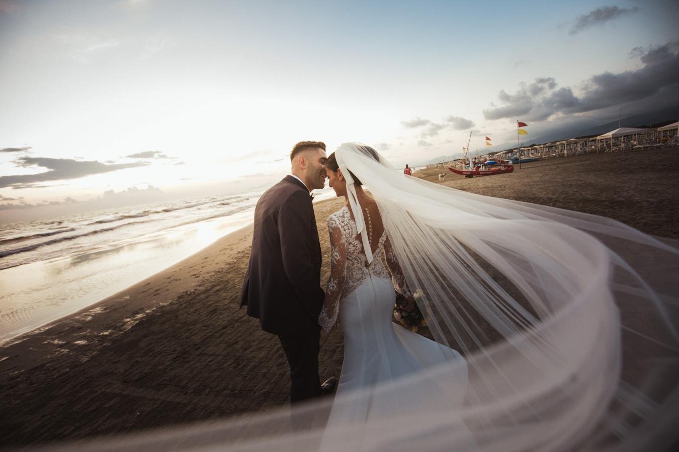 foto 49 Beach Wedding in Forte dei Marmi