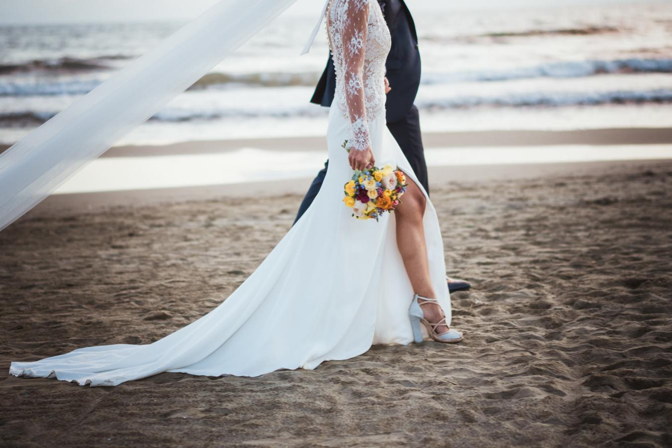 foto 50 Beach Wedding in Forte dei Marmi