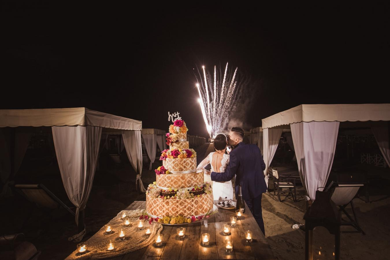 foto 72 Beach Wedding in Forte dei Marmi