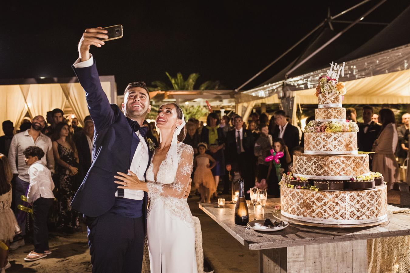 foto 73 Beach Wedding in Forte dei Marmi