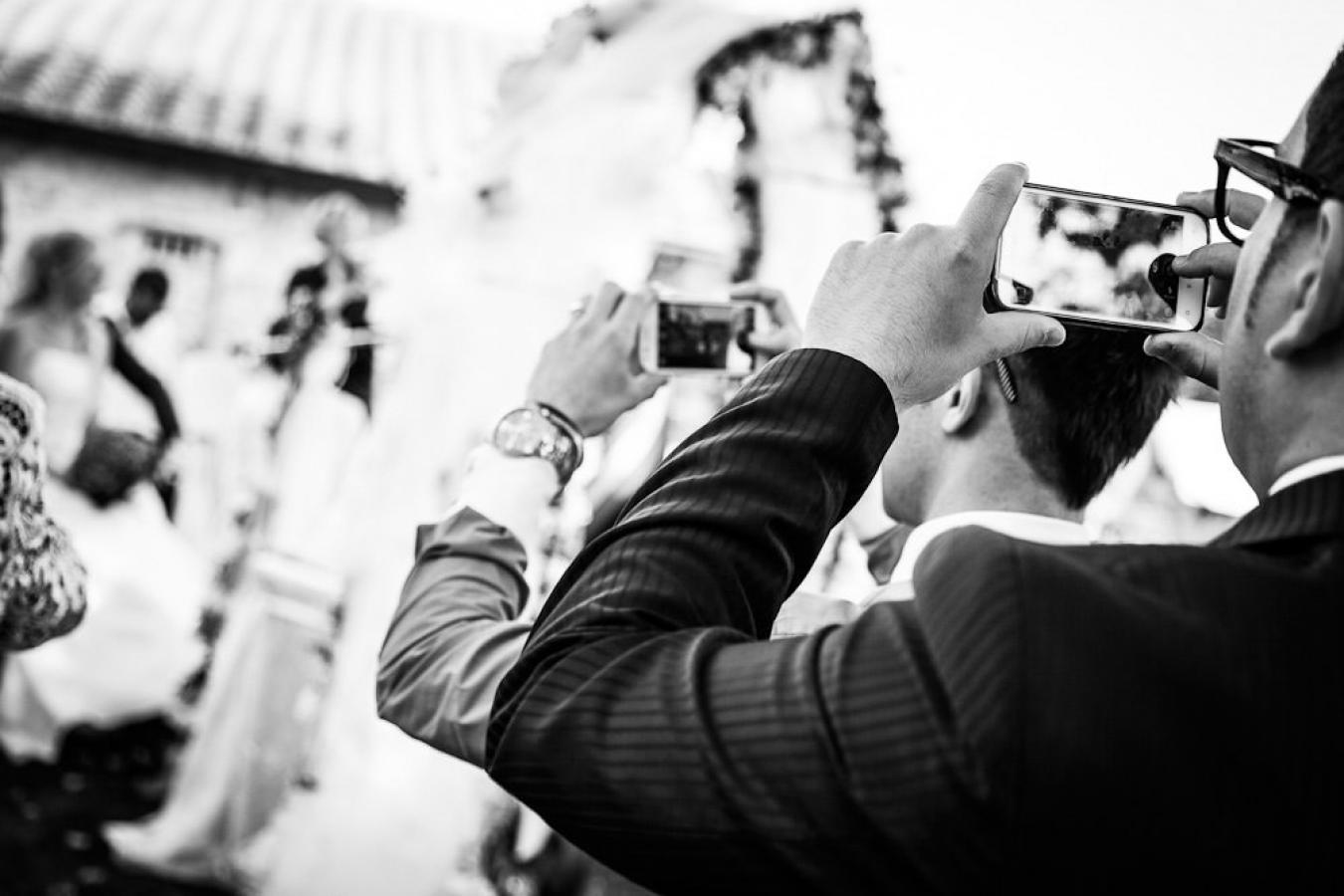 foto 2 Wedding Photography in Tuscany - San Gimignano with Giacomo and Irene