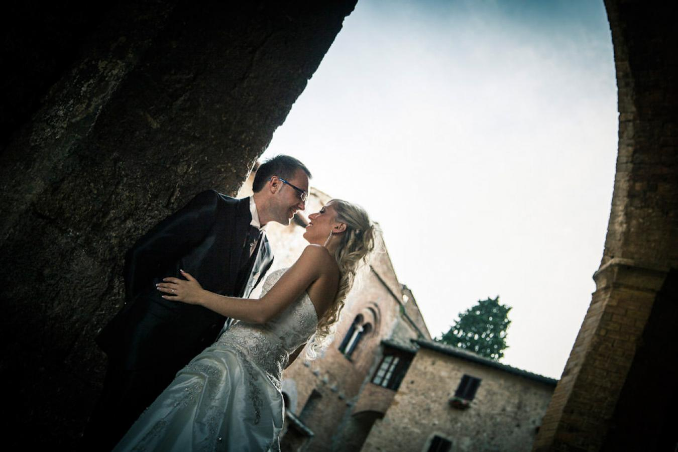 foto 4 Wedding Photography in Tuscany - San Gimignano with Giacomo and Irene