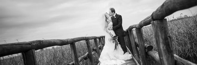 Davide and Barbara - Wedding on the hills of Tuscany
